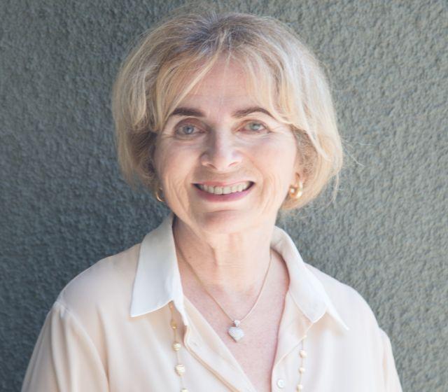 Christina Weinberg