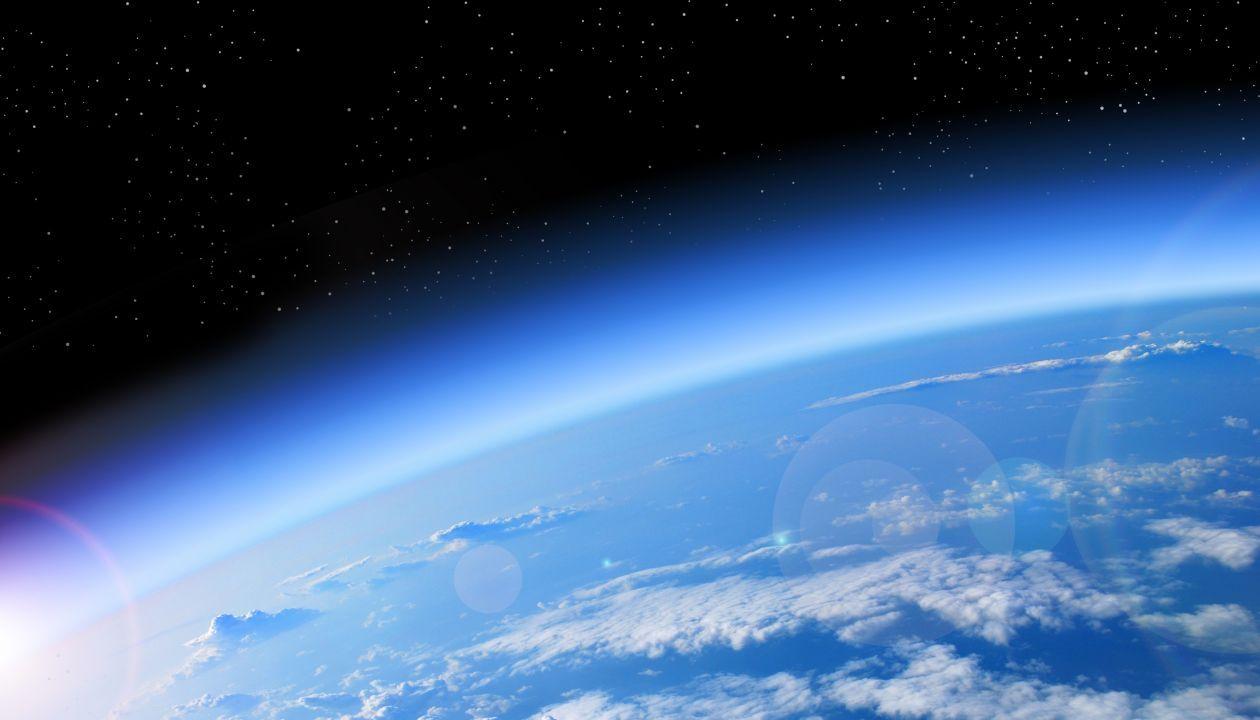 Ozone & Air Supply History