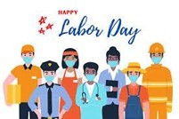 Stay Safe this Labor Day Holiday!