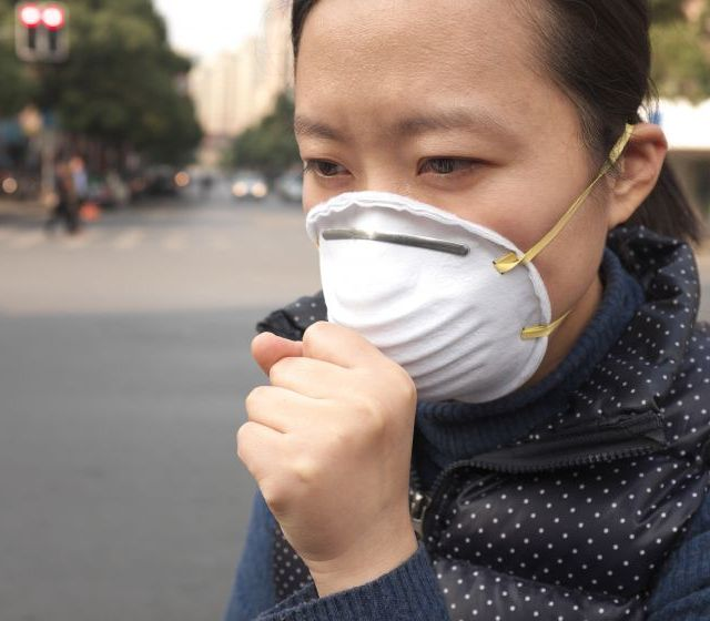 University of Cincinnati Medical Center Report On the Performance of Surgical Masks Operating with the Wein Air Purifiers