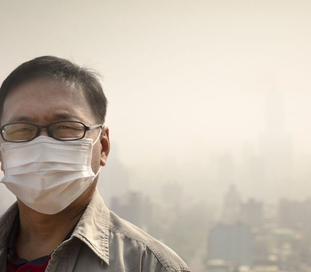 Respiratory Protection Against Airborne Biological Agents