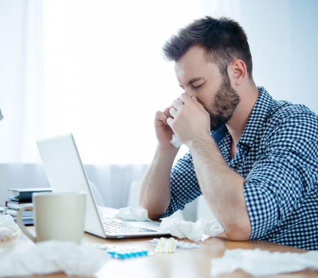 The Flu Virus Dangers