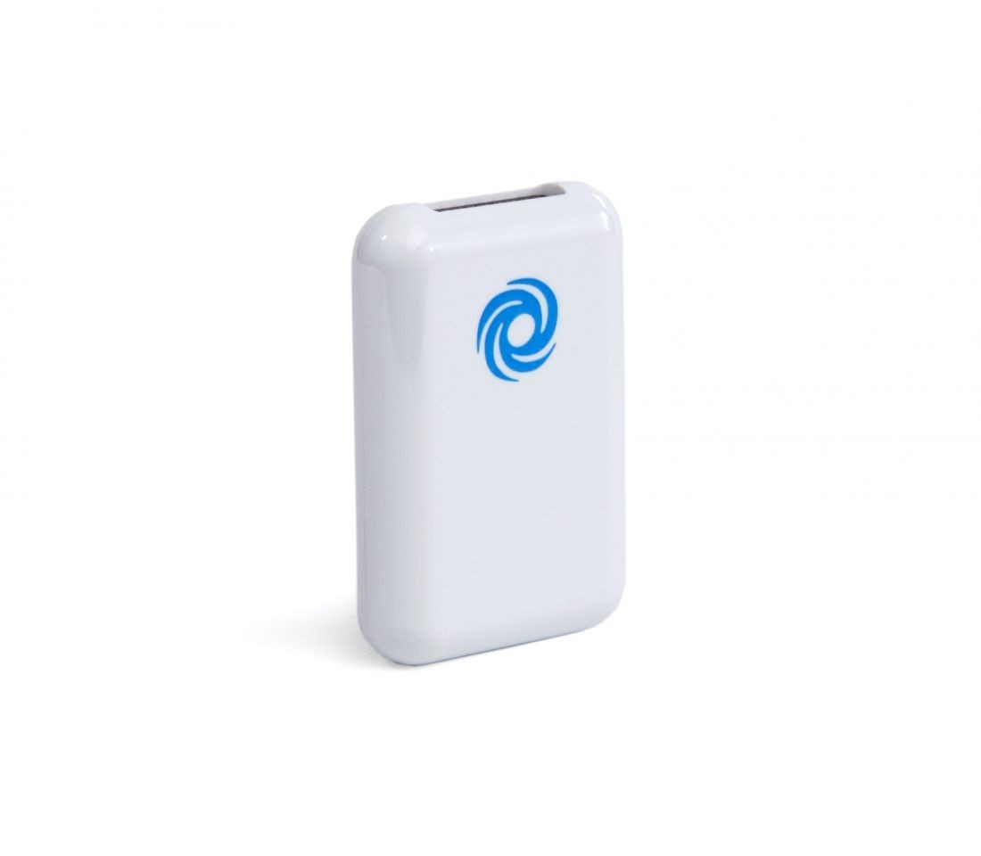 Air Supply® Rechargeable AS-300R Personal Ionic Air Purifier Thumbnail
