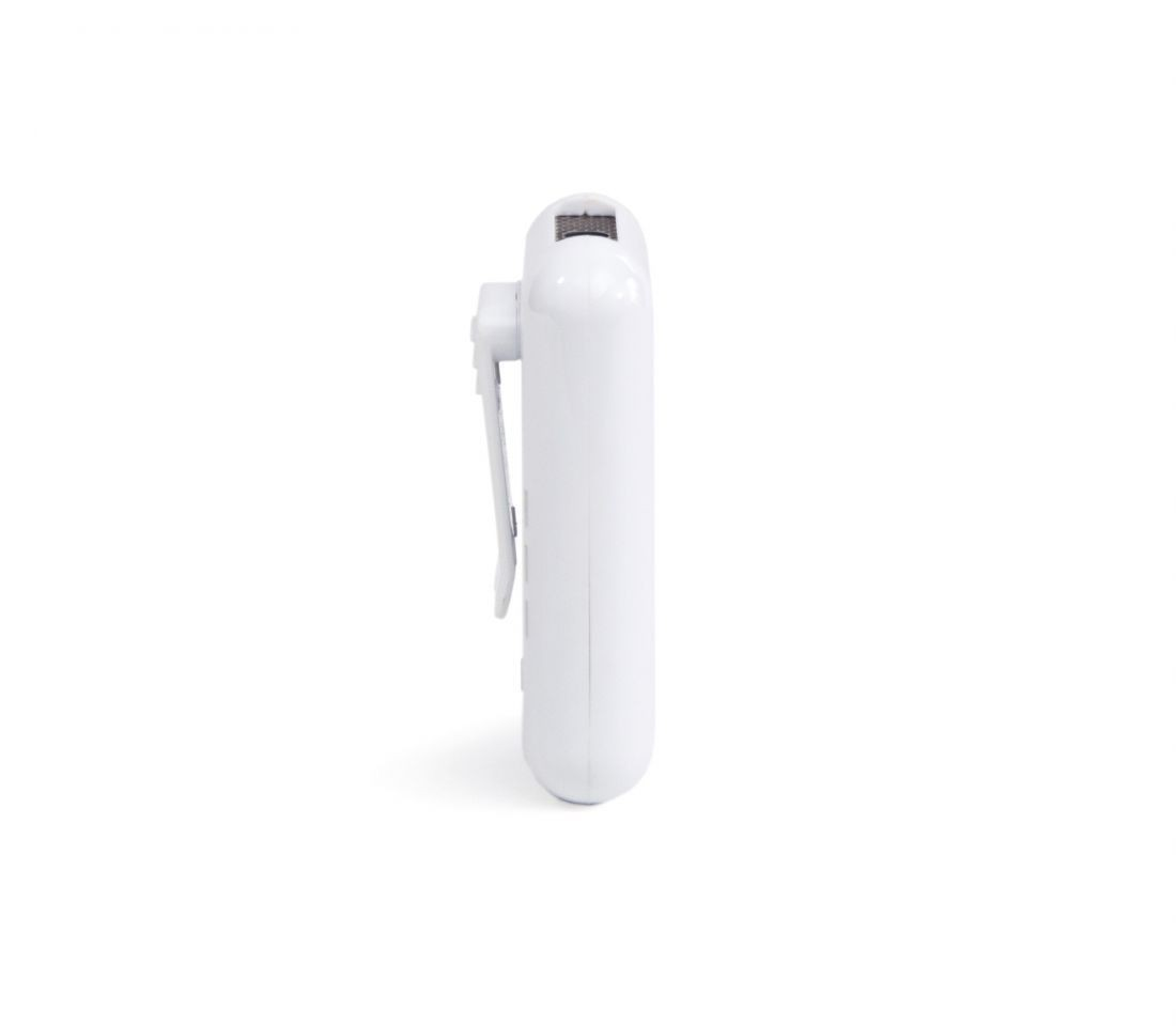 Air Supply® Rechargeable AS-300R Personal Ionic Air Purifier