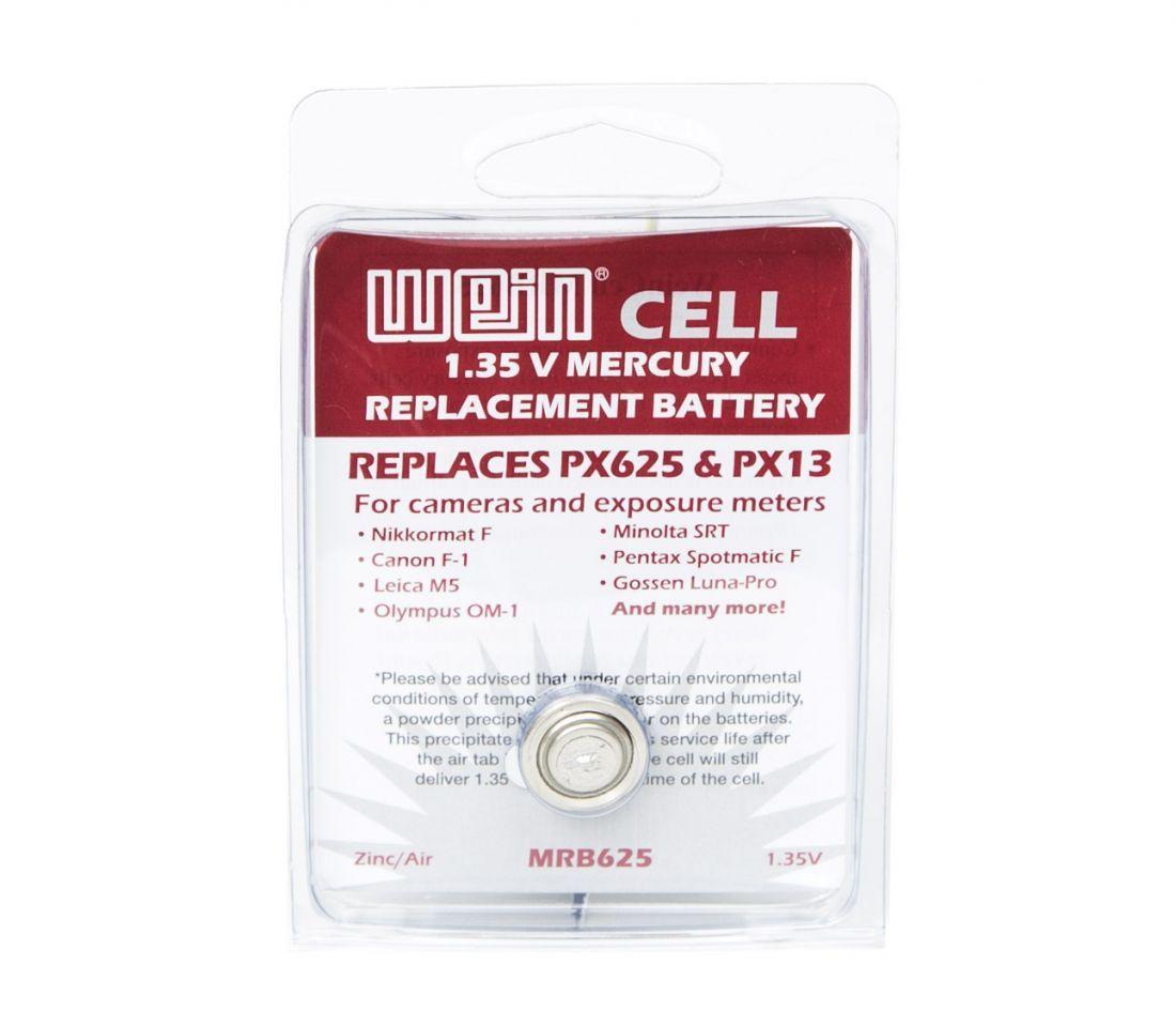 WeinCell Replacement Battery MRB625