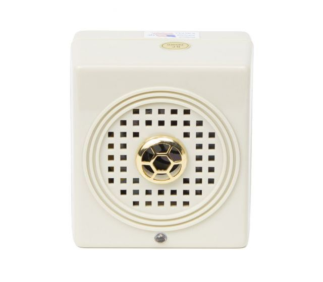 Sanimate™ AS250B Washroom Ionic Air Purifier